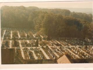 Stary hrbitov